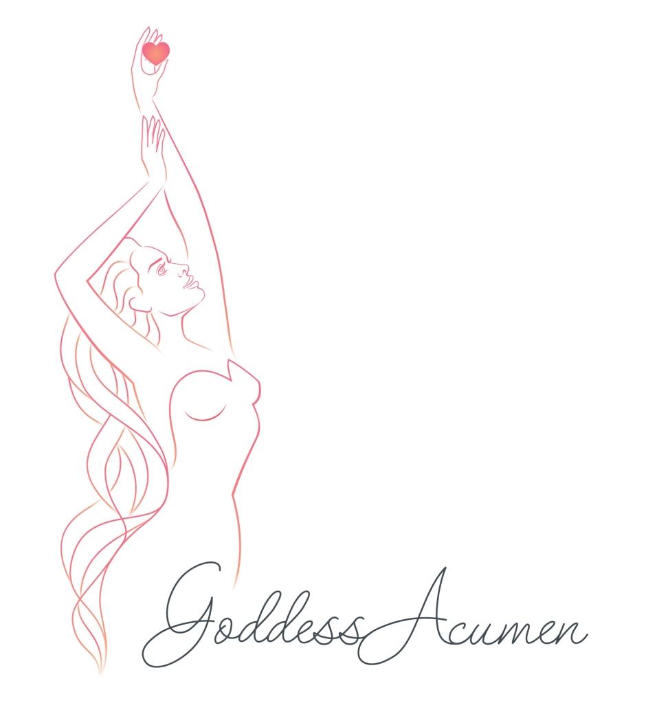 Goddess Acumen Illustration