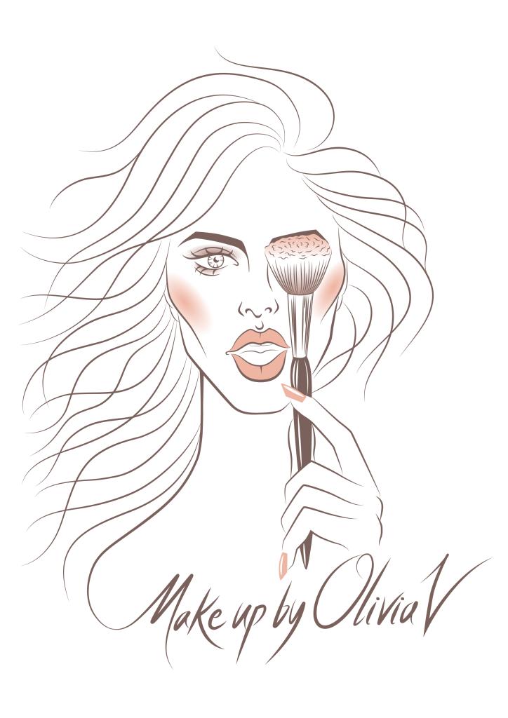 Make Up by Olivia V