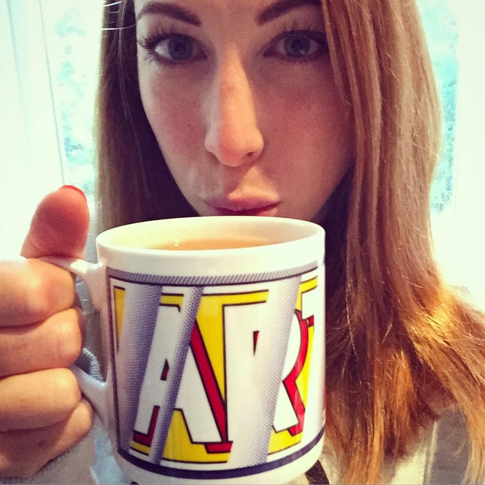Me & My Mug